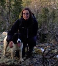 Christine Luckasavitch - Algonquins of Ontario